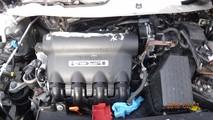 Honda Civic Ufo 05-08 silnik L13A7 61KW 83KM