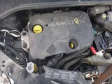 RENAULT CLIO III 05- SILNIK 1,5DCI 50KW K9K 714