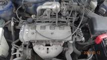 Toyota Corolla E11 silnik 1.4 4E-FE 86KM na cewce