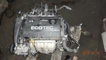 Chevrolet Aveo 08-11 silnik 1.4 F14D4