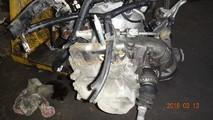 Chevrolet Aveo 08-11 1.4 16V skrzynia biegów