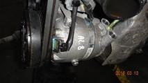 Chevrolet Aveo 08-11 1.4 16V kompresor spręzarka