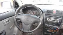 Kia Picanto 04-08 kierownica