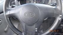 Kia Picanto 04-08 poduszka kierowcy