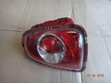 MINI COOPER R56 LAMPA TYLNA PRAWA TYŁ