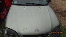 Toyota Avensis T22 97-99 Maska kolor 6Q2