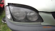 Toyota Avensis T22 97-99 reflektor prawy