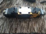 Cewka rozdzielacz  4 WE 6 JS1/AG  gu354s10