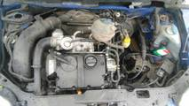 AUDI A2  VW LUPO 3L 1.2 TDI AYZ SILNIK gwarancja