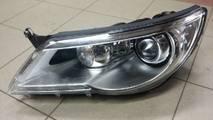 REFLEKTOR LEWY BI-XENON VW TIGUAN 08-