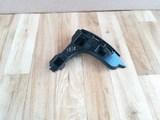 Volvo XC60 ślizg zderzaka prawy tył mocownie