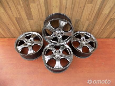 Felgi Aluminiowe Mazda