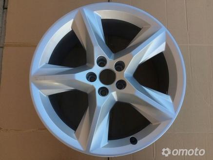 Audi Q7 4m0 19 Felga Oryginalna 4m0601025ac Aluminiowe Omoto