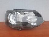 PRAWA LAMPA PRZÓD VW TRANSPORTER T5 LIFT S805
