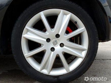 Felgi Aluminiowe Alufelgi Clio Ii Kangoo 65jx17 Aluminiowe