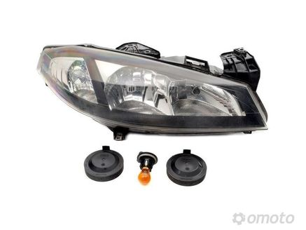 Reflektor Prawy Lampa Prawa Renault Laguna Ii Lift