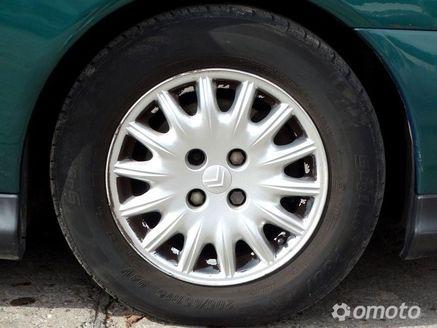 Alufelgi Felgi 15 4x108 Et25 Peugeot 107 206 207 Aluminiowe
