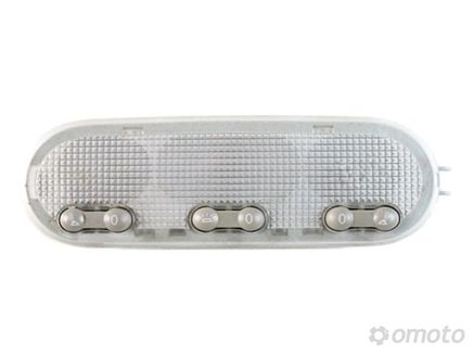 Lampka Oświetlenie Kabiny Renault Scenic Ii