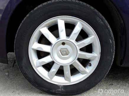 Alufelgi Felgi Aluminiowe Clio Ii Iii 4x100 15 Aluminiowe