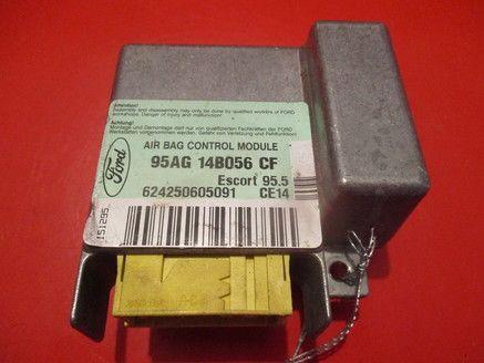 SENSOR AIRBAG FORD ESCORT MK7 95AG14B056CF