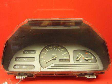 LICZNIK FORD FIESTA MK3 1.6 B 89FB-10K843-AB