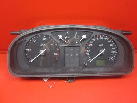 Licznik Renault Laguna Ii 19 Dci 8200002216