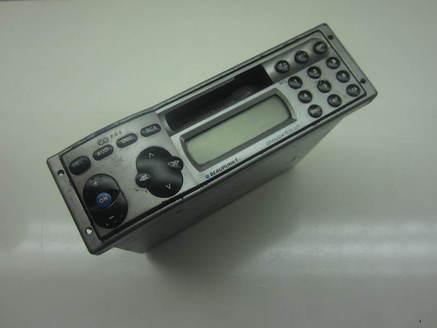 RADIO BLAUPUNKT GRANADA RCR127