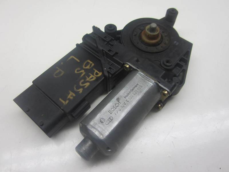 SILNICZEK SZYBY VW GOLF IV 101435203