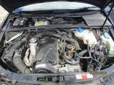 AUDI A4 B6 1.9 TDI 130KM PAS PRZEDNI WMOCNIENIE