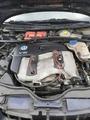 VW PASSAT B5 2.3 V5 170KM WENTYLATOR + WISKO