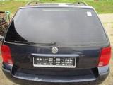 VW PASSAT B5 KOMBI ZAMEK KLAPY BAGAŻNIKA