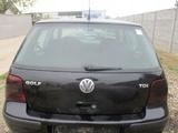 VW GOLF IV 3D KLAMKA BAGAŻNIKA
