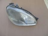 MERCEDES W220 LAMPA PRAWA PRZÓD PRZEDNIA XENON