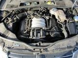 VW PASSAT B5 LIFT 2.8 V6 WIĄZKA INSTALACJA SILNIKA
