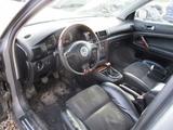 VW PASSAT B5 LIFT SCHOWEK PASAŻERA