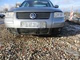 VW PASSAT B5 LIFT ZDERZAK PRZÓD PRZEDNI XENON