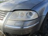 VW PASSAT B5 LIFT SPRYSKIWACZY LAMPY LEWY