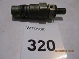 WTRYSKIWACZ MITSUBISHI SPACE WAGON 1.8 TD 71-B1361