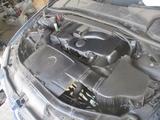 BMW E90 2.0i ZBIORNICZEK PŁYNU SPRYSKIWACZY
