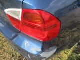 BMW E90 SEDAN LAMPA TYŁ TYLNA PRAWA W KLAPĘ
