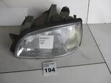 LAMPA PRZEDNIA LEWA RENAULT CLIO 1997