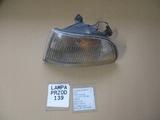 LAMPA MIGACZ PRZEDNI LEWY HONDA CIVIC V 1.3 16V