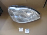 LAMPA PRZÓD PRZEDNIA PRAWA MERCEDES E200 2001 r.