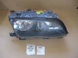 LAMPA PRZÓD PRZEDNIA PRAWA BMW E46 318I 98-00