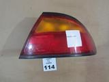LAMPA TYŁ TYLNA PRAWA MAZDA 323 F