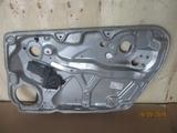 MECHANIZM SZYB PRAWY PRZÓD VW PASSAT B5 3B4837756A