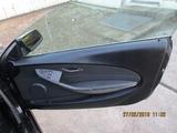 BOCZEK PRAWY DRZWI BMW E63 630I COUPE