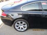BŁOTNIK PRAWY TYLNY BMW E63 BLACK SAPPHIRE 475
