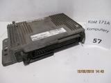 STEROWNIKI SILNIK RENAULT S113717115D