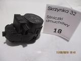 SILNIK NAGRZEWNICY BMW E46 318 6902851